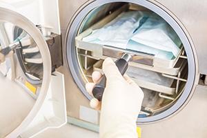 Dental Autoclave Sterilizer